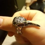 good norse viking rune ring