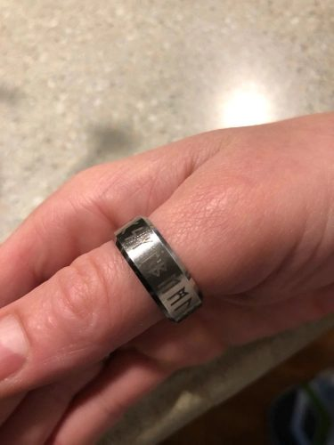 ring for men and women