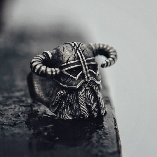 warrior ring