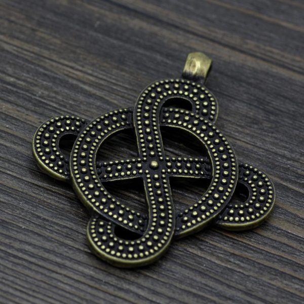 viking baltic pendant