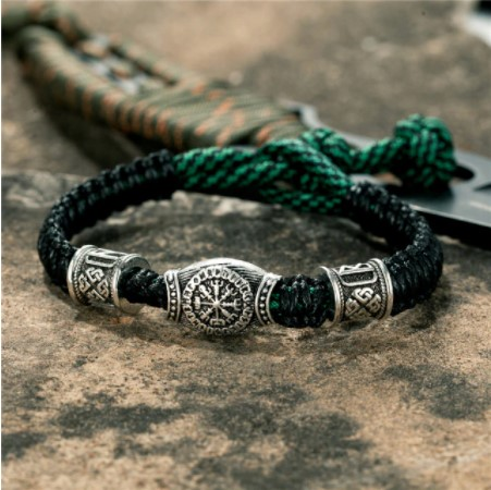 Buy Norse Viking Adjustable Bracelet at Viking Style. Order today and receive Free Shipping. Take a look at our huge collection of Viking jewelry!